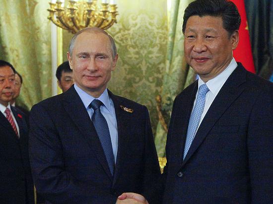 На встрече с лидером КНР российский президент намекнул, что в речи 9 мая собирается подчеркнуть незаслуженно забытую роль восточного соседа