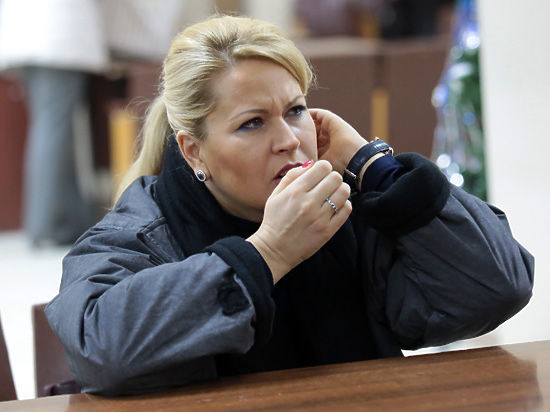 Реальный срок: суд приговорил Васильеву к пяти годам колонии