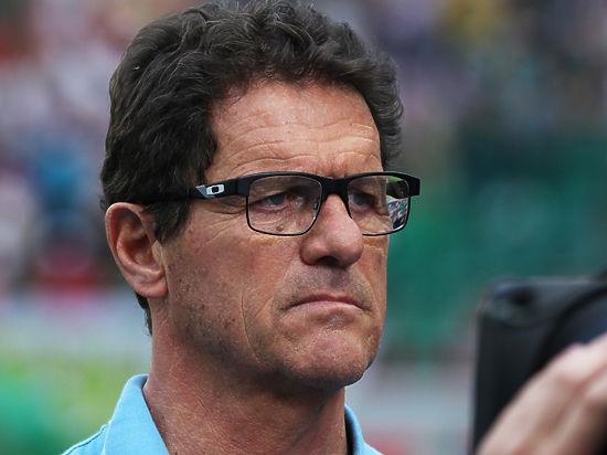 Главный тренер футбольной сборной, по данным СМИ, получает 7 миллионов евро в год