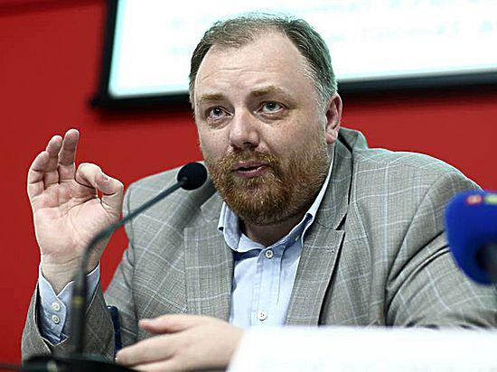 Егор Холмогоров: