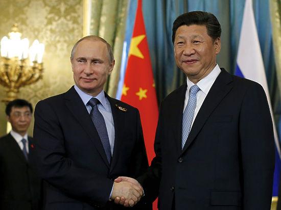 Путин: СССР и Китай оказались наиболее пострадавшими во Второй мировой