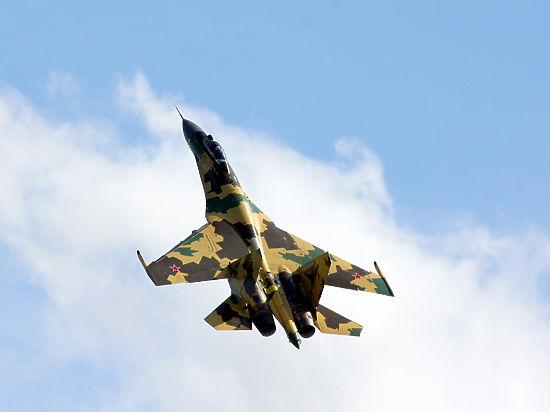 На Западе назвали пятерку самых смертоносных вооружений ВВС России