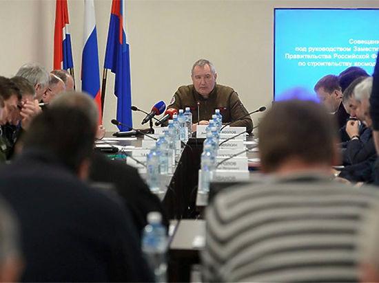 Рогозин заявил, что Франция не продаст «Мистрали» без разрешения России