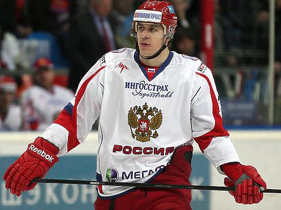 Россия - Белоруссия - 7:0. Игроки Знарка забросили семь шайб в ворота соперника. Онлайн - трансляция