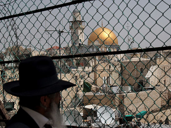 Российские мусульмане поедут в Израиль — на форум по борьбе с антисемитизмом