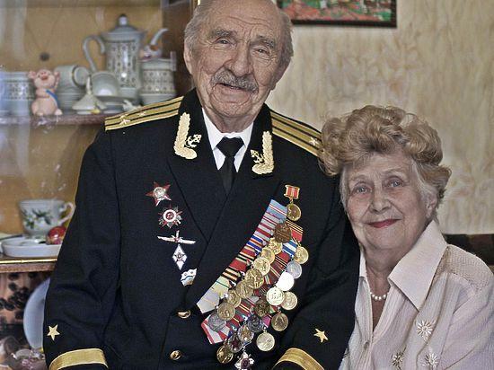 Севастополец  чудом выжил после подрыва на мине и после войны стал подводником