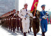 Армии России и Китая готовы совместно противостоять новым вызовам и угрозам