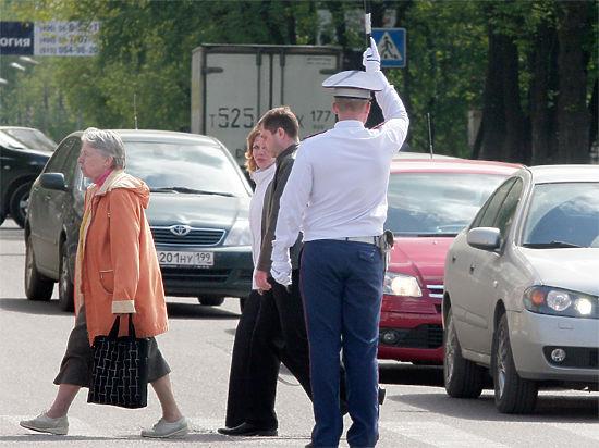 Дорожные трагедии в Москве: трое детей-пешеходов погибли за три дня