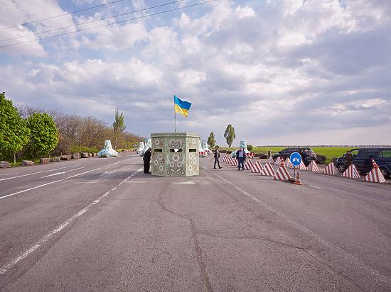 ДНР и ЛНР окружат три линии укреплений