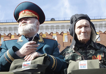 «Лжемаршал» на параде — секретный агент КГБ?