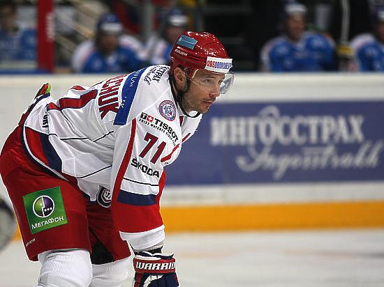 В четвертьфинале подопечные Олега Знарка встретятся с командой Швеции