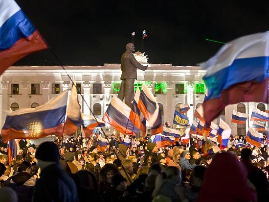 Украина собралась переименовать крымские города
