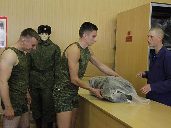 Представители сборной России будут служить в четырех спортротах