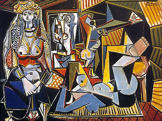 Картина стала самым дорогим предметом искусства, проданным на торгах