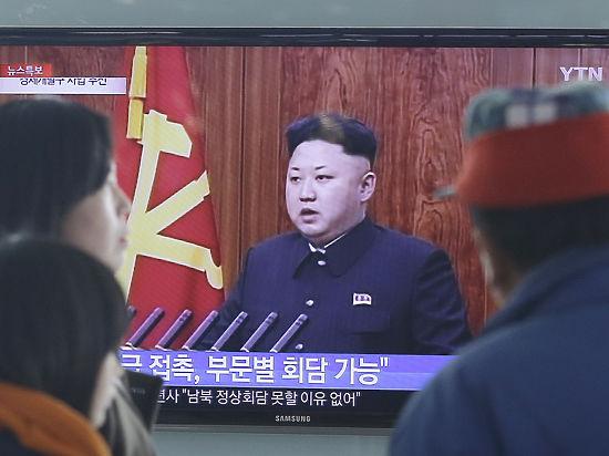 CNN: Ким Чен Ын отравил выступавшую против него родную тетю