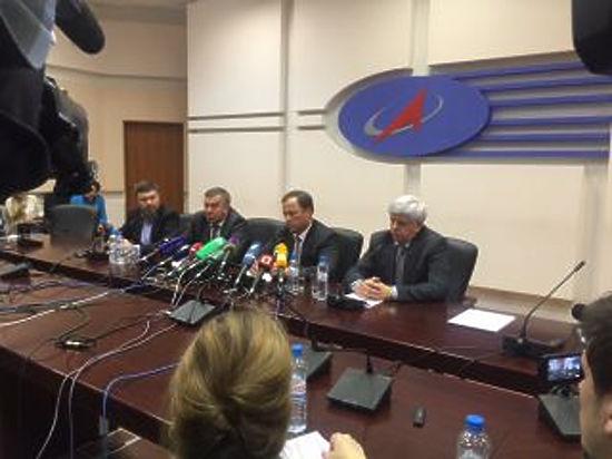 Роскосмос объявил официальную версию аварии «Прогресса»