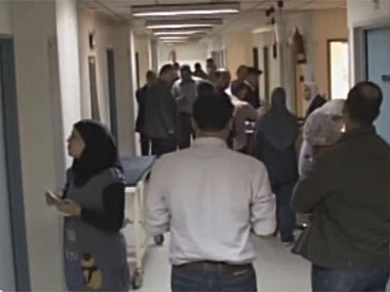 Посольство РФ в Египте рассказало о пострадавших россиянах в Хургаде
