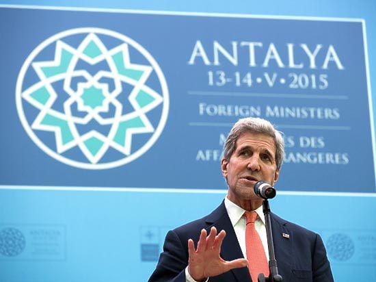 Керри заявил о «решающем моменте» для России в украинском конфликте