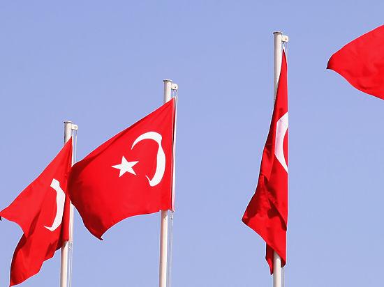 Премьер Турции заявил, что