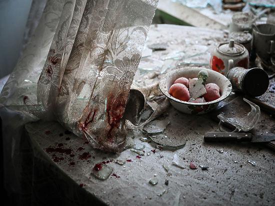 Фотограф рассказал о своей работе в Донецке