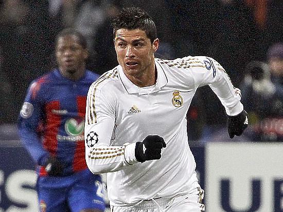 Произойдет ли сенсация в Мадриде?