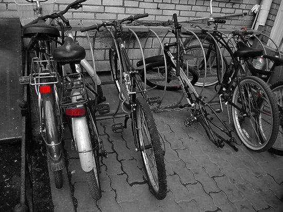 Обзор цен в Москве: по весне дорожают обои и велосипеды