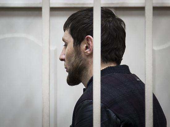 «МК» узнал детали процесса с участием Заура Дадаева
