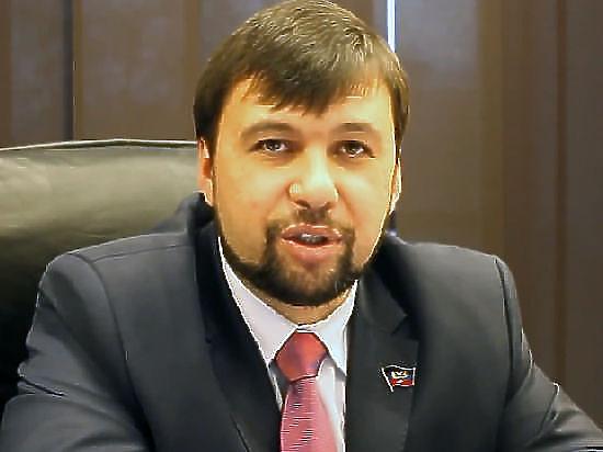 Киев игнорирует предложения самопровозглашенных республик