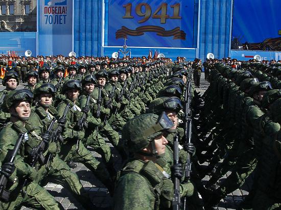 Путин потребовал серийно оснастить армию «Арматой» и «Ратником»