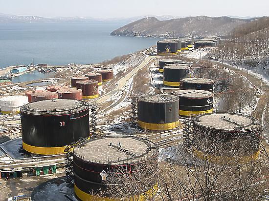 В Новосибирске похитили топливо для военных на миллиард рублей