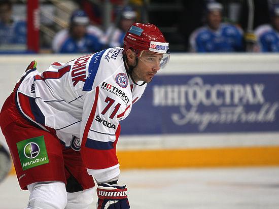 Дождутся ли подопечные Олега Знарка прибытия Александра Овечкина?