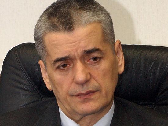 Онищенко объяснил, почему вреден отдых в Турции