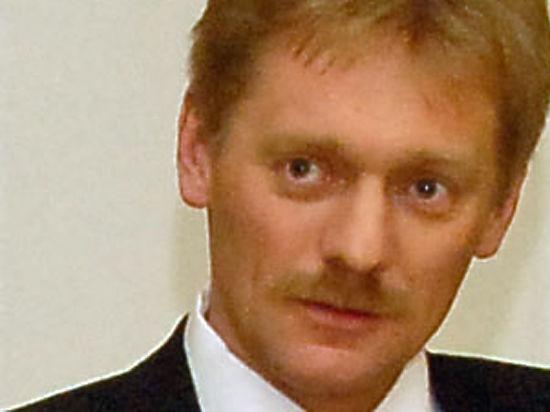 Песков обвинил Порошенко в голословности: присутствие войск РФ надо доказать