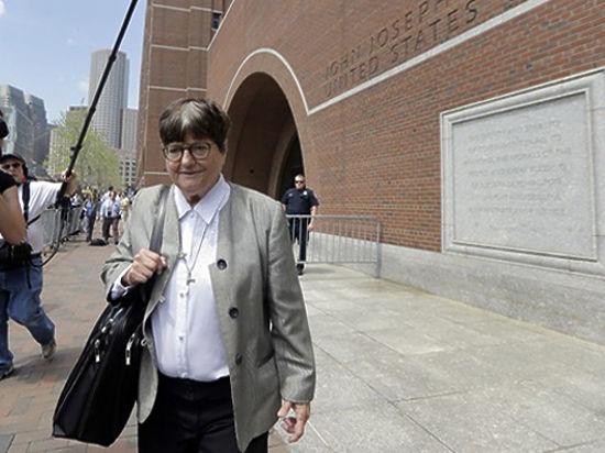 Сердобольная монахиня хочет спасти бостонскому террористу жизнь