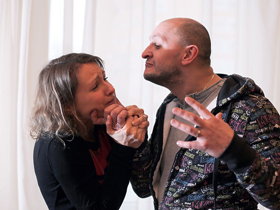 70% россиянок признались, что страдают от бытового насилия в семье