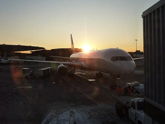 Крымские власти посоветовали Раде переименовать аэропорт Кеннеди в честь Бандеры