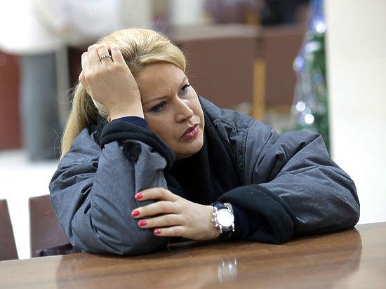 Матрас для Васильевой: защита не может подать апелляцию на приговор