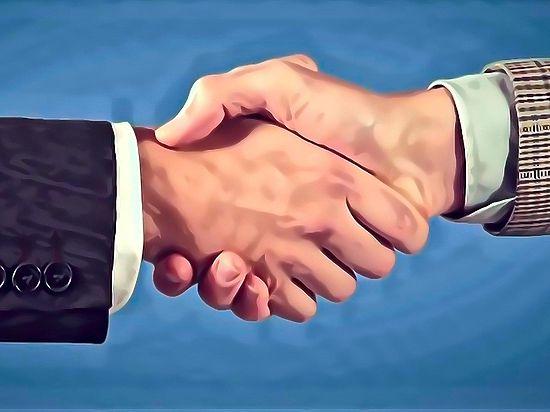 Ученые утверждают: сильнее пожмешь руку – дольше проживешь