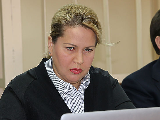 Интернет-пользователи возмущены мягким приговором Евгении Васильевой