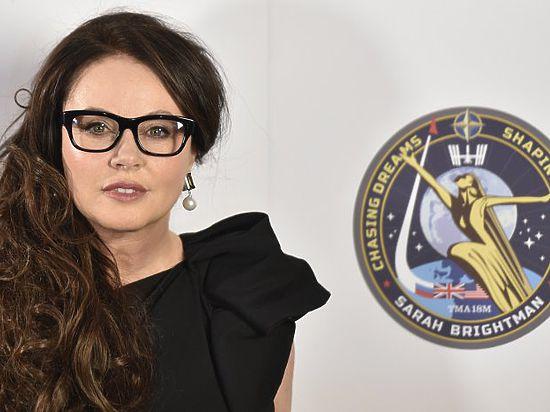 Она должна была отправиться на Международную космическую станцию в качестве туриста 1 сентября 2015 года