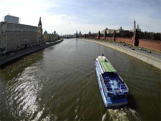 Набережным Москвы сделают пластическую