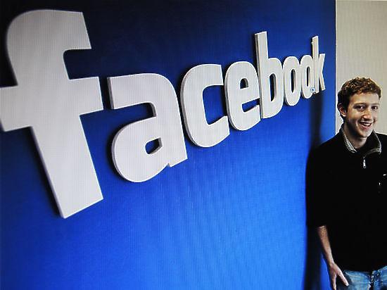 Соцсеть Facebook блокирует посты агрессивных украинцев