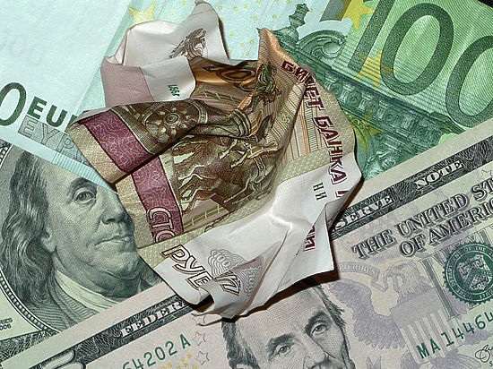 Мегарегулятор купил $181млн, но национальной валюте это не повредило