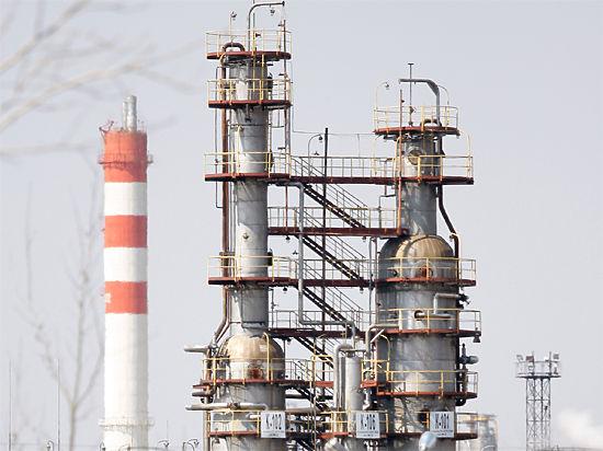 Воздух существенно загрязнен на юго-востоке столицы