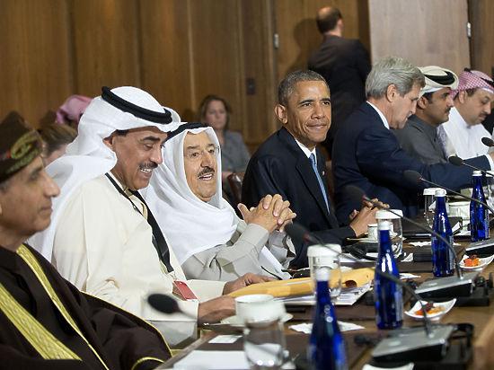 Зачем Вашингтону военный союз со странами Персидского залива?
