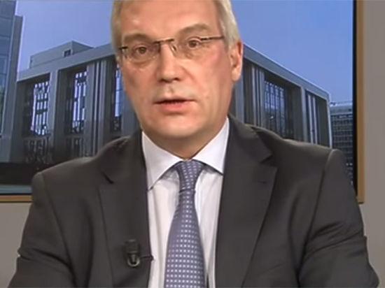 Александр Грушко: «Произвел большое впечатление народный порыв»