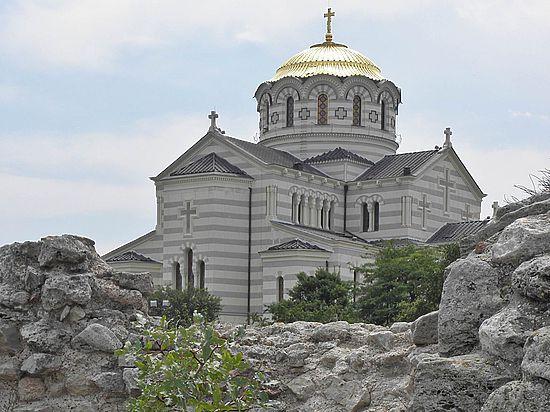 В Крыму готовятся к проведению кинофестиваля «Святой Владимир»