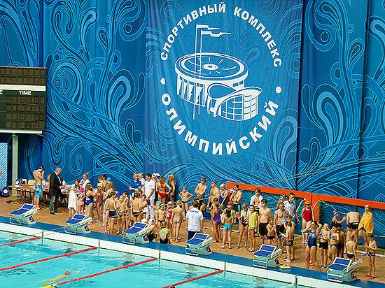 Легенда советского плавания примет участие в любительских заплывах