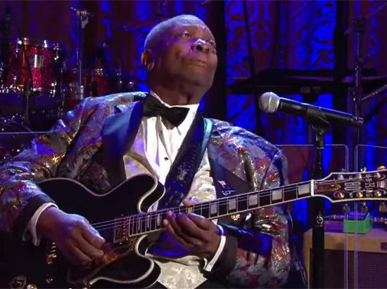 Музыкант умер на 90-м году жизни