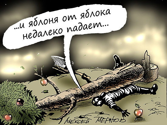 Крах семьи Свинопасовых